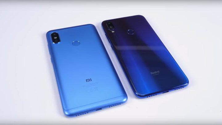Xiaomi تكتسح سوق الهواتف الذكية بجهاز مميز