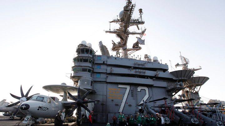 البنتاغون: إيران تراجعت عن خطط مهاجمتنا لكن خطر ذلك لا يزال قائما