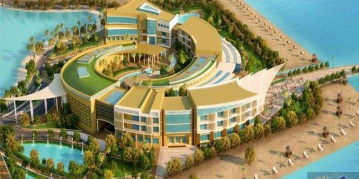 مصر تشيد أكبر مدينة طبية للسياحة العلاجية بالشرق الأوسط