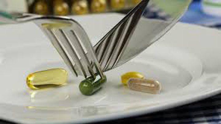 مزيج الألياف والمكملات الغذائية يوقف نمو سرطان الأمعاء