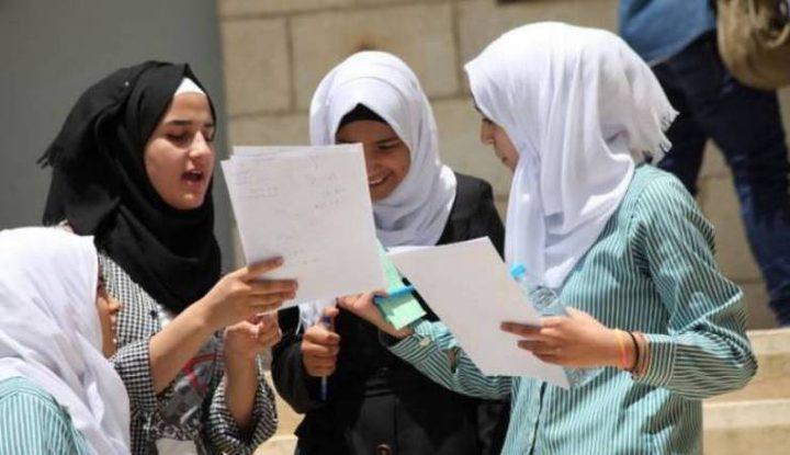 """76 ألف طالب وطالبة يتوجّهون لإمتحان """"الإنجاز"""" غداً"""