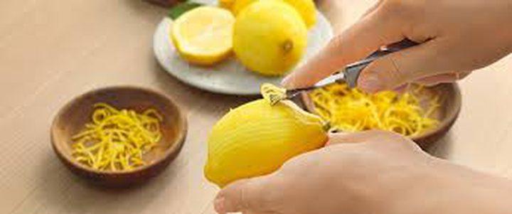 """فوائد قشر الليمون """"المذهلة"""" للصحة"""