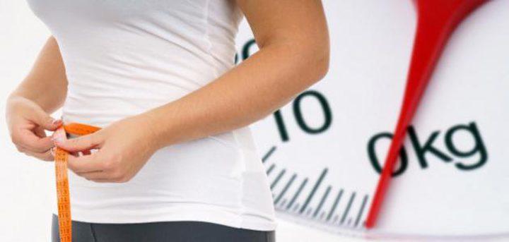 خطوات لخسارة الوزن خلال شهر واحد