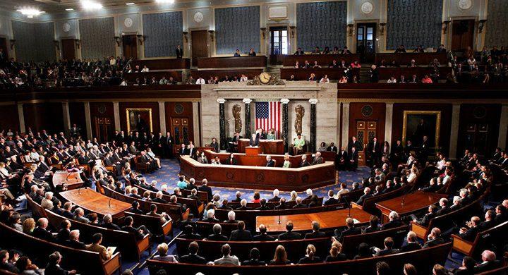 مشروع قرار بمجلس الشيوخ الأمريكي لإدانة أي خطة لضمّ الضفة الغربية