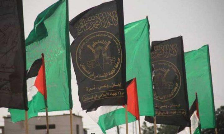 حماس والجهاد تستنكران تصريح فريدمان بشأن ضم الضفة