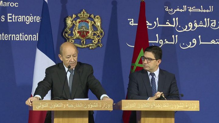 فرنسا والمغرب تؤكدان عدم معرفتهما بصفقة القرن