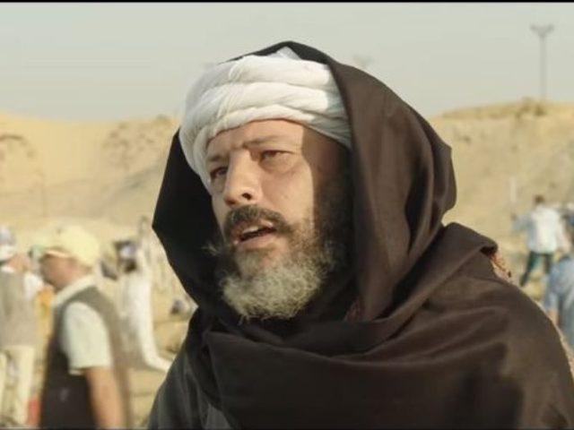 """مخرج مصري يكشف تفاصيل مسلسل """"بت القبايل"""""""