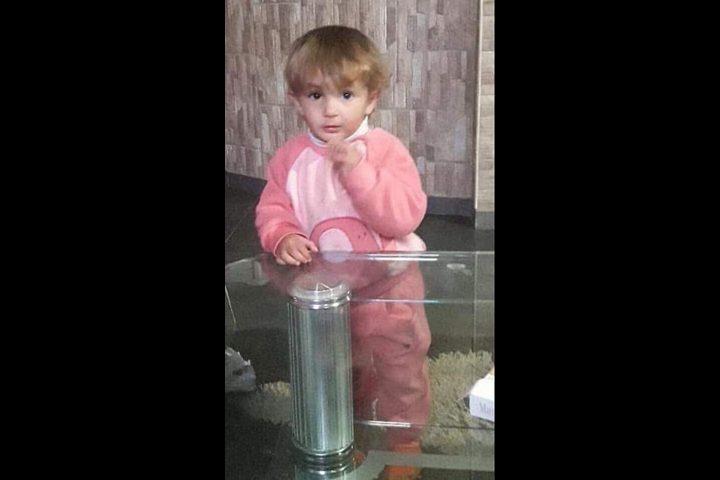 الطفلة نور ناصر قضت غرقا ببركة خاصة