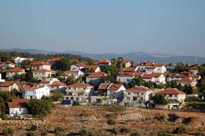 """مستوطنون يقررون الهجرة من """"غلاف غزة"""""""