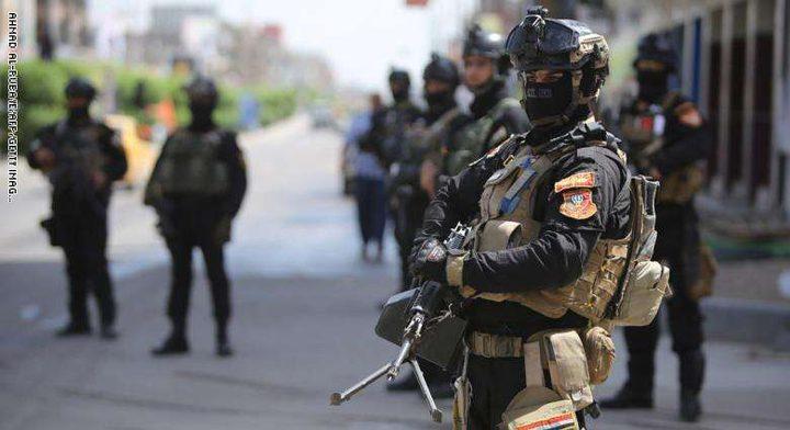 العراق: القبض على قتلة رجل الدين العوادي في بغداد