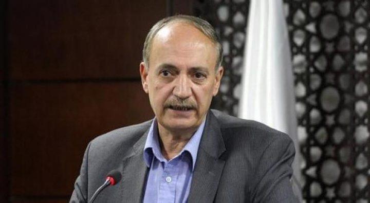 أبو يوسف: تحركات في الشارع رفضًا لمؤتمر البحرين