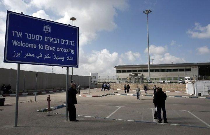 """إسرائيل تضع شروطًا لموافقتها على أي """"تسهيلات"""" لغزة"""