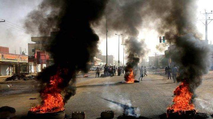 مفوضية حقوق الإنسان شكلت لجنة لتقصي الحقائق في الخرطوم