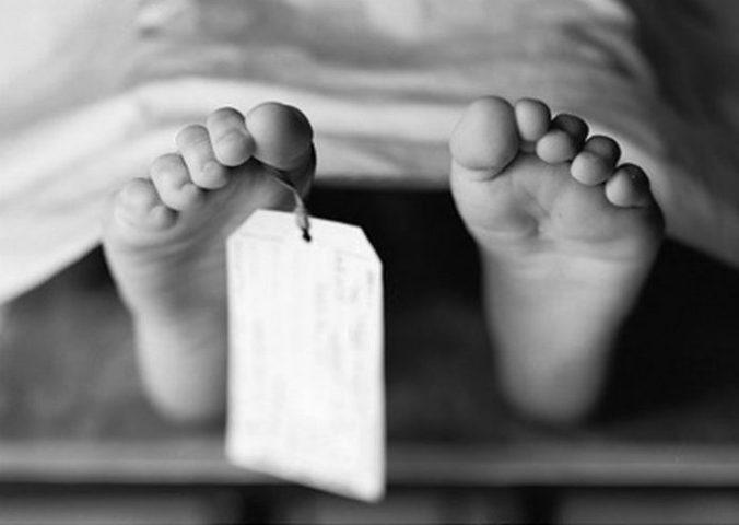 جريمة قتل ترتكبها مصرية بحق طفليها
