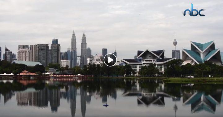 أشهر المناطق السياحية في ماليزيا