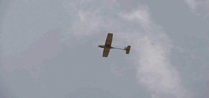 طائرات مسيرة للحوثيين نفذت عمليات هجومية على مطار جيزان بالسعودية