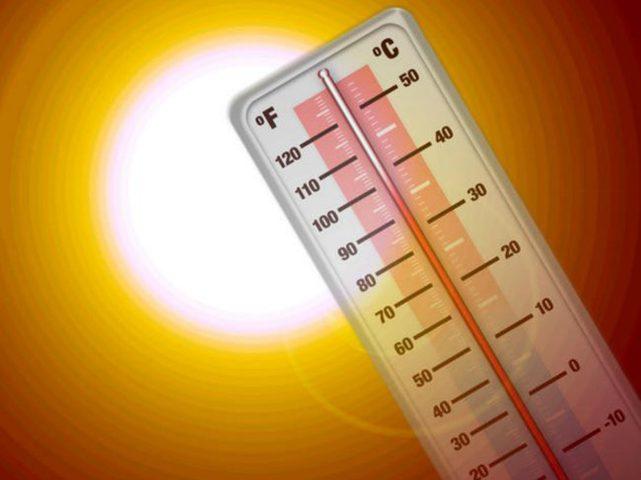 تعرف على الدولة العربية الأعلى في درجات الحرارة..؟!