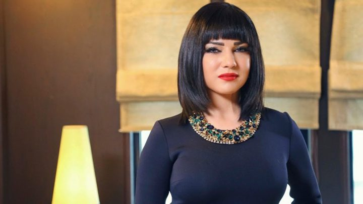تدهور  الحالة الصحية للفنانة صفاء سلطان
