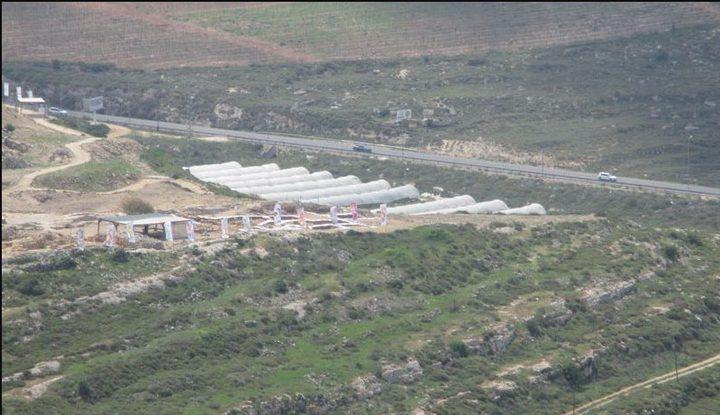 دغلس: مخطط إسرائيلي جديد في نابلس
