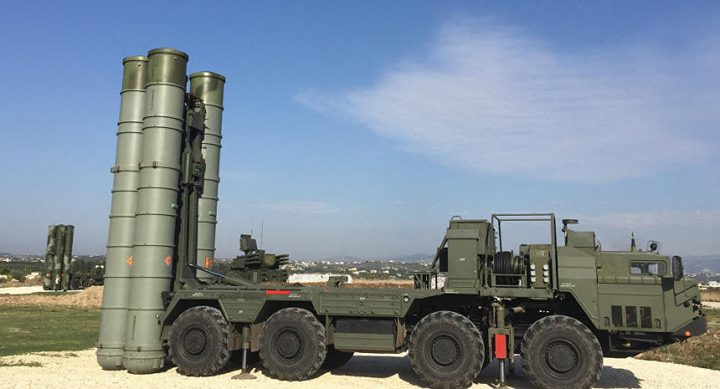 """موسوي: إيران لم تطلب شراء منظومة صواريخ""""إس 400-"""" الروسية"""