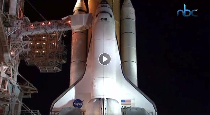 ناسا تعلن عن رحلة جديدة إلى الفضاء