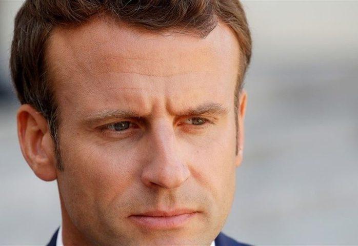 ماكرون يرد على تصفير مشجعين أتراك على النشيد الفرنسي