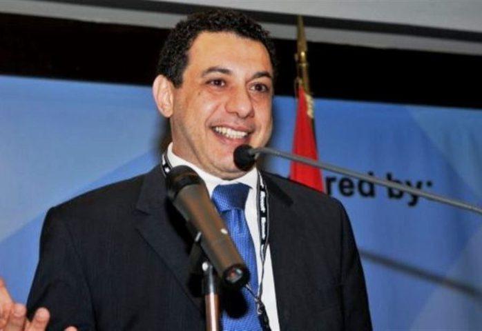 إيران: طلب الرئيس اللبناني الإفراج عن نزار زكا قيد الدراسة