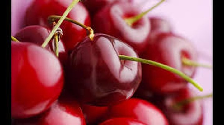 فوائد الكرز الأحمر لمرضى السكري