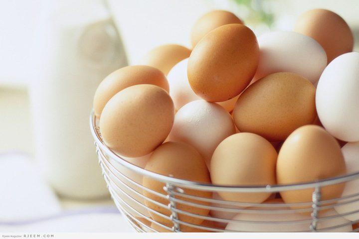 حساسية البيض: أعراضها وطرق الوقاية منها