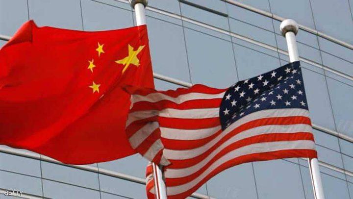 بكين تحذر واشنطن بتصعيد التوترات التجارية