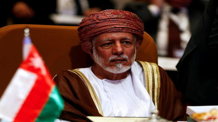 وزير خارجية العماني يبحث مع وزير الخارجية القطري سبل التعاون
