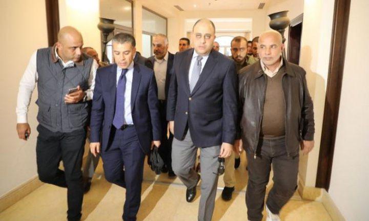 حماس: الوفد الأمني المصري والسفير العمادي يزوران غزة خلال أيام