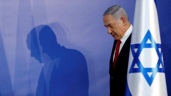 نتنياهو يقرر حضور جلسة الاستماع في تشرين الأول