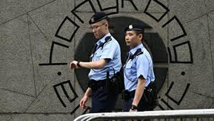 مشروع تسليم المطلوبين بين هونغ كونغ والصين يقلق واشنطن