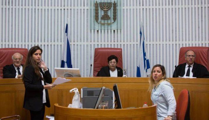 هيئة الأسرى تنتزع قرارا بتخفيض حكم الأسيرة نورهان عواد لـ10 أعوام