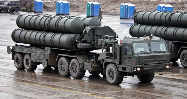 موسكو تسلم تركيا منظومة اس 400 في يوليو