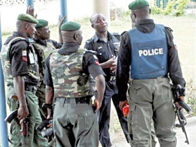 اختطاف عاملين لبنانيين في نيجيريا