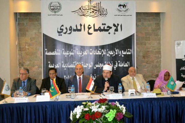 وزير الاقتصاد يكشف عن رغبة رجال أعمال عرب الاستثمار في فلسطين