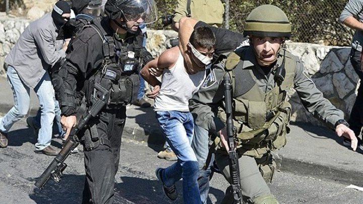 سلطات الاحتلال تفرج عن طفل مقدسي وتمدد اعتقال آخر