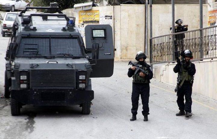 الاحتلال يمدد اعتقال الطفل طارق الباسطي