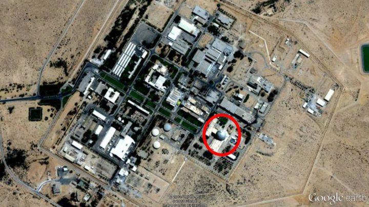 هل يضر التسرب الإشعاعي في مفاعل ديمونا بالفلسطينيين؟