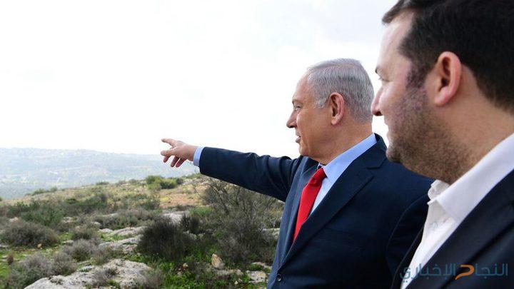 """قادة الاستيطان يطالبون بمنحهم كامل السيطرة على مناطق """"سي"""""""
