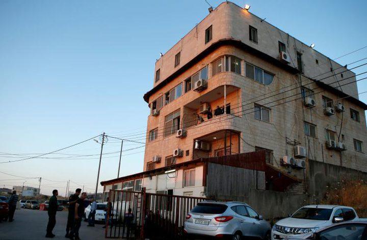 الاحتلال يقرر تقليل تواجده في نابلس بعد حادثة الوقائي
