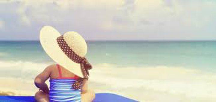 دراسة: تعرض الطفل لأشعة الشمس يحميه من التهاب الأمعاء