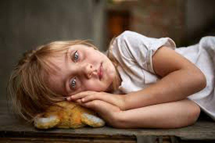تأثيرات الفقر على الأطفال قد تشمل مراحل لاحقة في الحياة