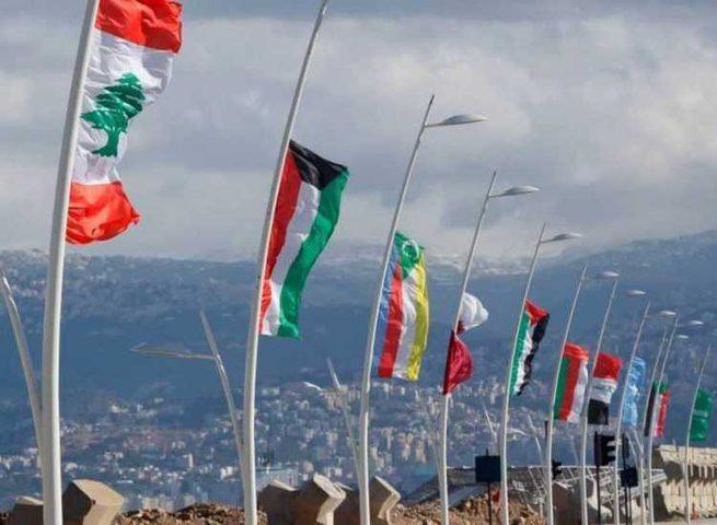 """الكشف عن مؤتمر في بيروت مواز لـ""""ورشة البحرين"""""""