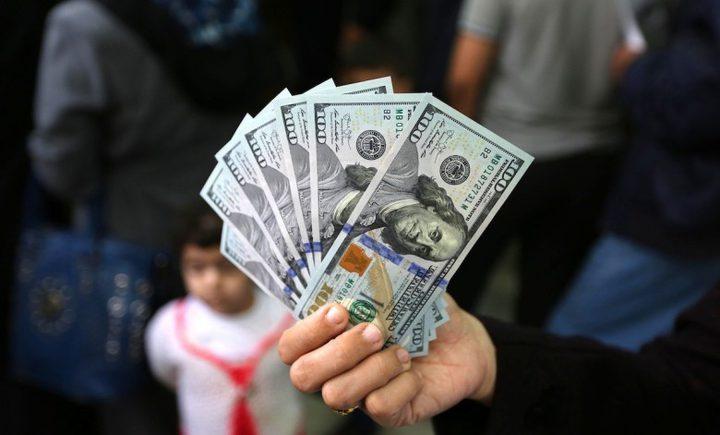 الاحتلال يقرر منع دخول الأموال القطرية إلى قطاع غزة