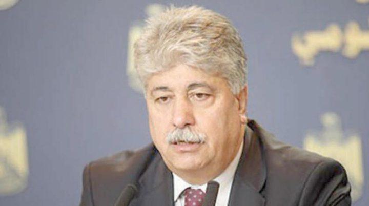 مجدلاني: وزارة التنمية تعمل على تطوير الحماية الاجتماعية
