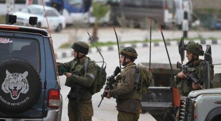 الاحتلال يعتقل أسيرا محررا جنوب الخليل