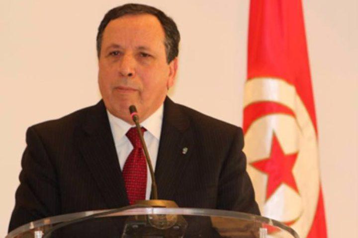 تونس ليس لديها نية للتطبيع مع الاحتلال الاسرائيلي